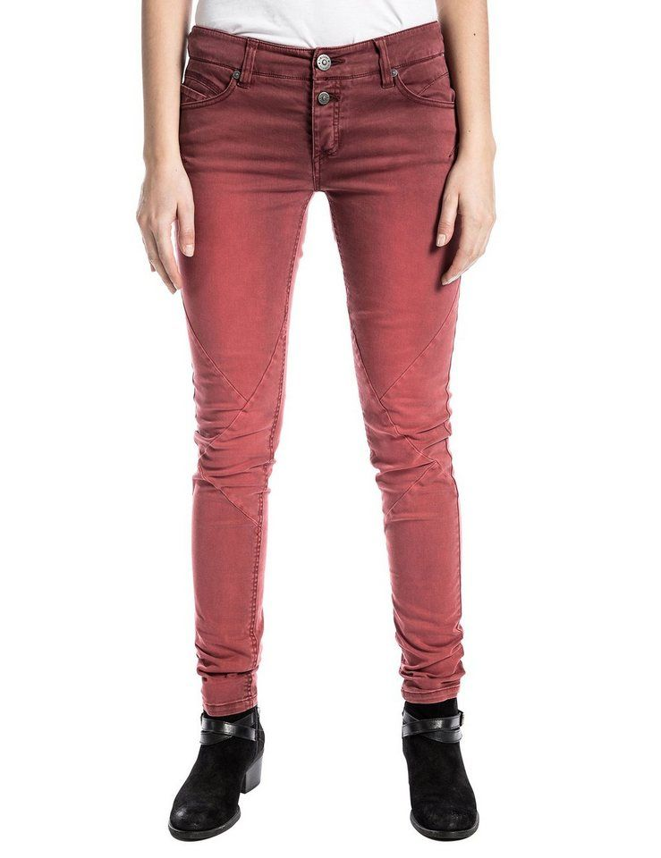 6422034918 TIMEZONE Hosen lang »Slim NaliTZ« | Produktkatalog Fashion @ OTTO ...