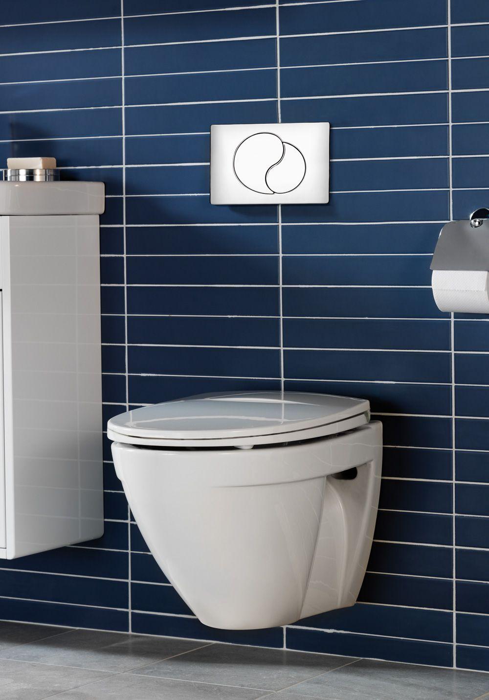 MOON TOALETT 500 FØR VEGG | Bath | Pinterest | Bath