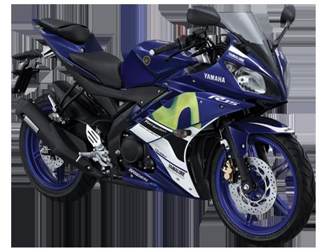 Spesifikasi, Fitur dan Harga Motor Yamaha YZFR15 Terbaru