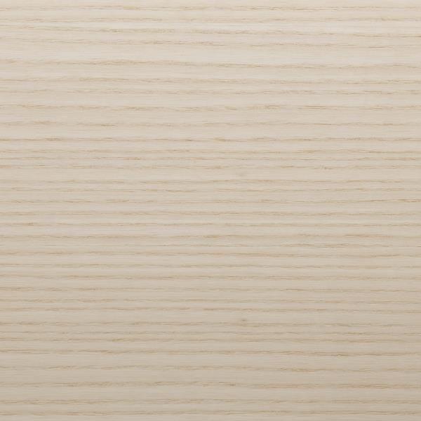 Hickory Wood Veneer Plain Sliced Calico 2x8 2 Ply Sheet