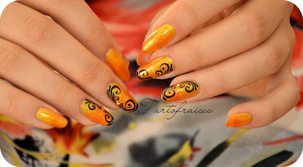 The Most Beautiful Nails Designs 2014 Nails Art Pinterest