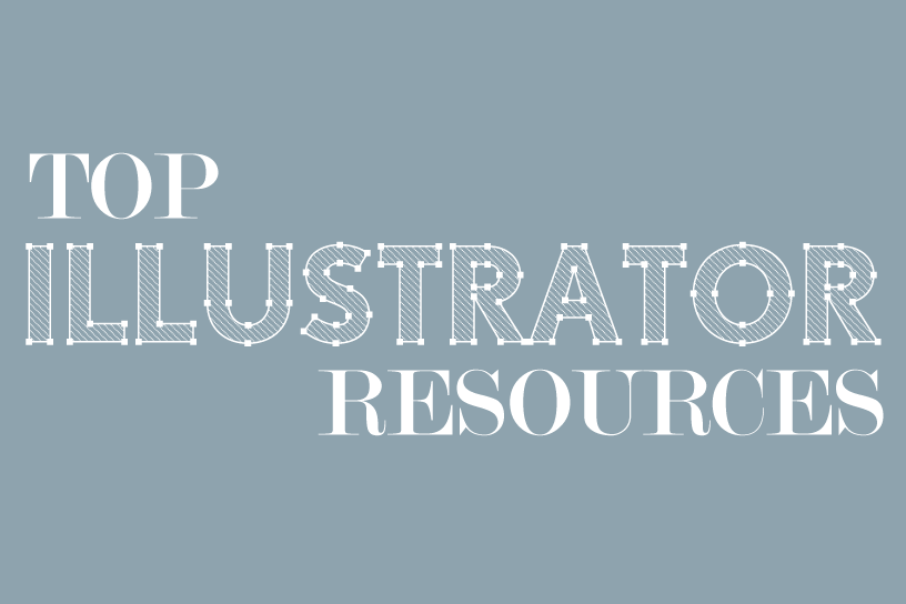 Top Adobe Illustrator Resources -PointsAndPaths.com
