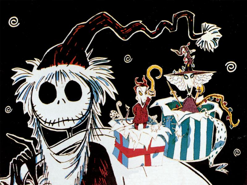The Nightmare Before Christmas This Is Halloween Lyrics By Danny Elfman Video Nightmare Before Christmas Nightmare Halloween Lyrics