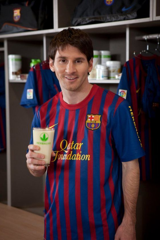 Messi Herbalife : messi, herbalife, Messi, Herbalife:, Http://mimarcafavorita.net/2012/03/05/leo-messi, -comparte-un-batido-con-sus-amigos-de-herbalife/, Herbalife,, Messi,