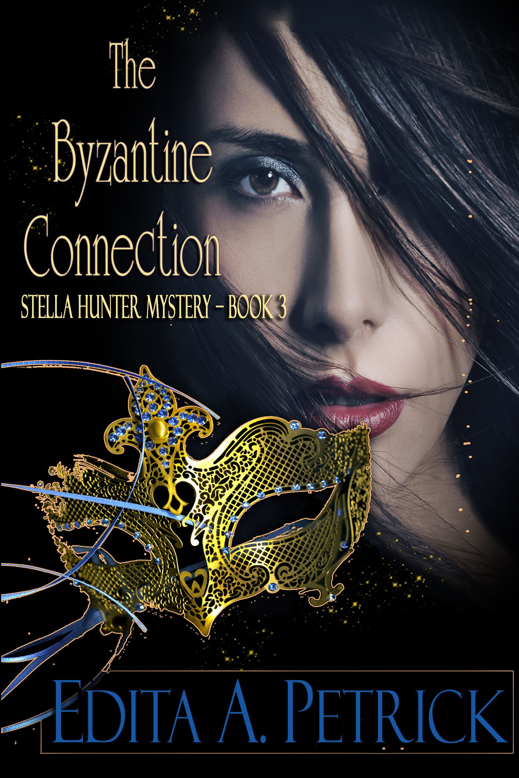 Genre: Action+adventure With A Touch Of Paranormal Dr Stella Hunter And Her