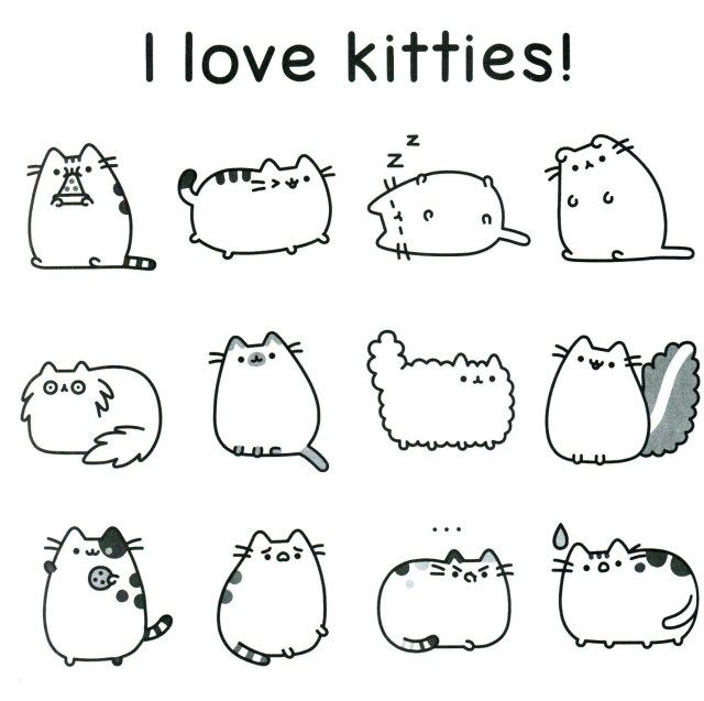 25+ Inspired Photo of Pusheen Cat Coloring Pages is part of Unicorn coloring pages - Pusheen Cat Coloring Pages Coloring Pages Pusheen Cat Coloring Sheets Pages For Kids  Pusheen Cat Coloring Pages Pusheen Coloring Pages Best Coloring Pages For Kids  Pusheen Cat Coloring Pages Pusheen Cat Coloring Pages On A Hamburger For Kids 14301424  Pusheen Cat Coloring Pages Pusheen Cat