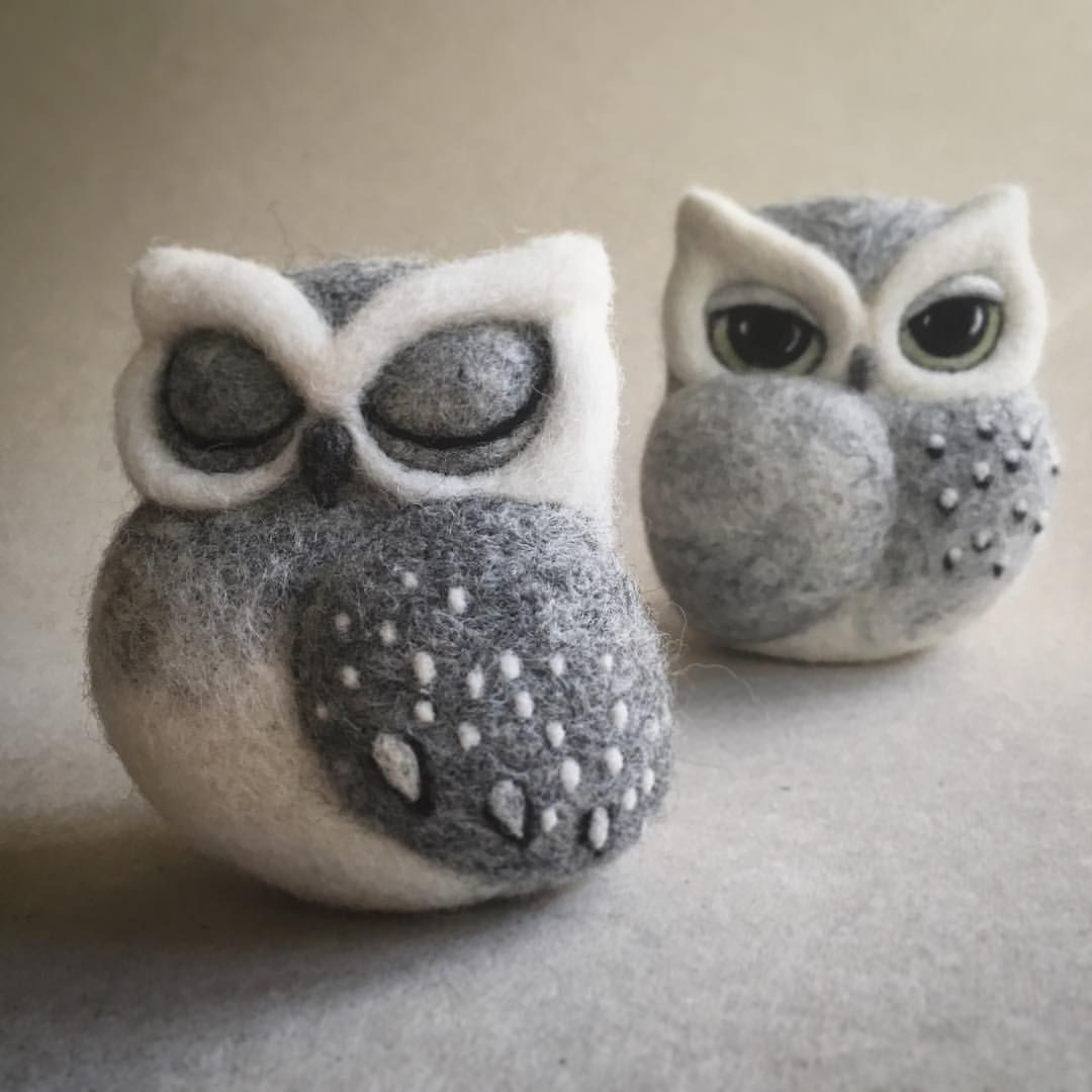 Pin By Carrie Ewing On Felting Projects Needle Felted
