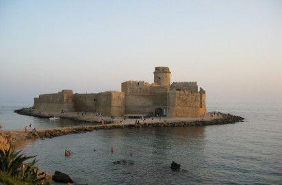 Calabria Calabria, Italian life, Crotone