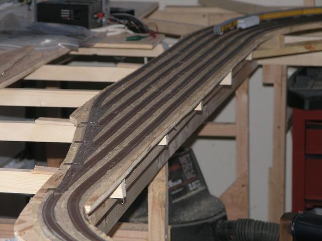 atlas model railroad co yard track plan train layouts. Black Bedroom Furniture Sets. Home Design Ideas