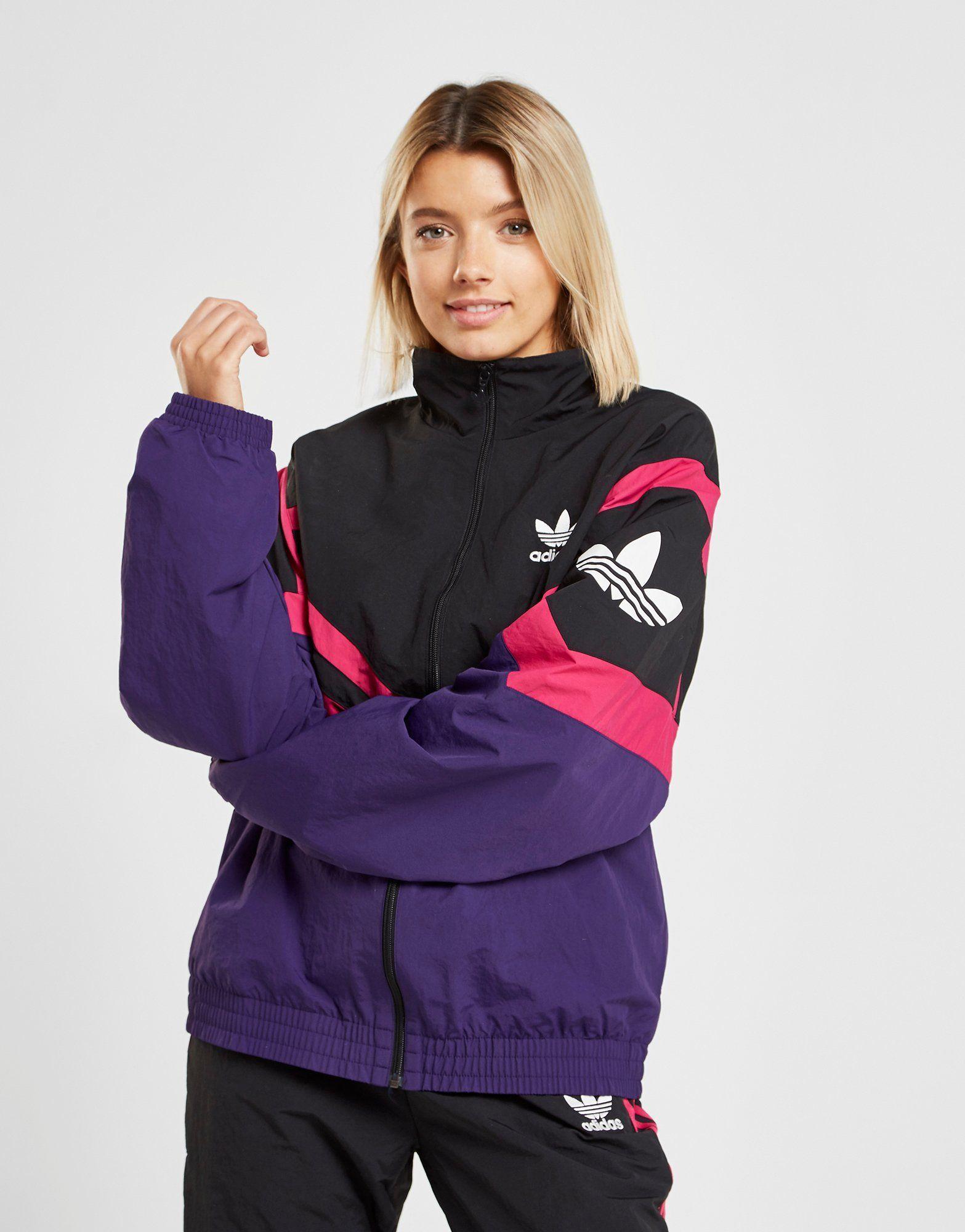 Adidas Femme Survetement 3