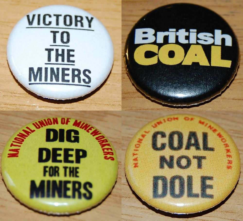 South Wales Miners Museum Wales Pin Badge