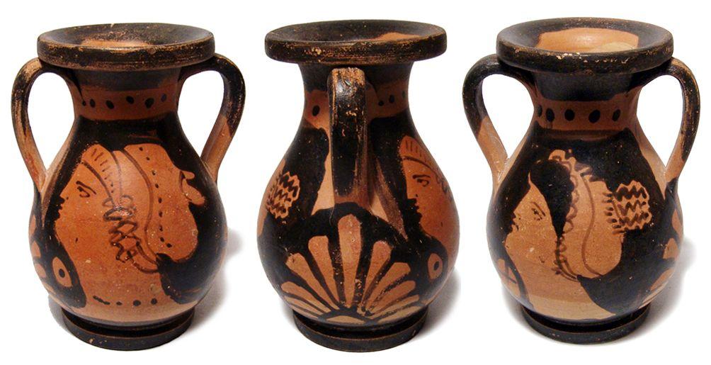 greek pottery - Buscar con Google