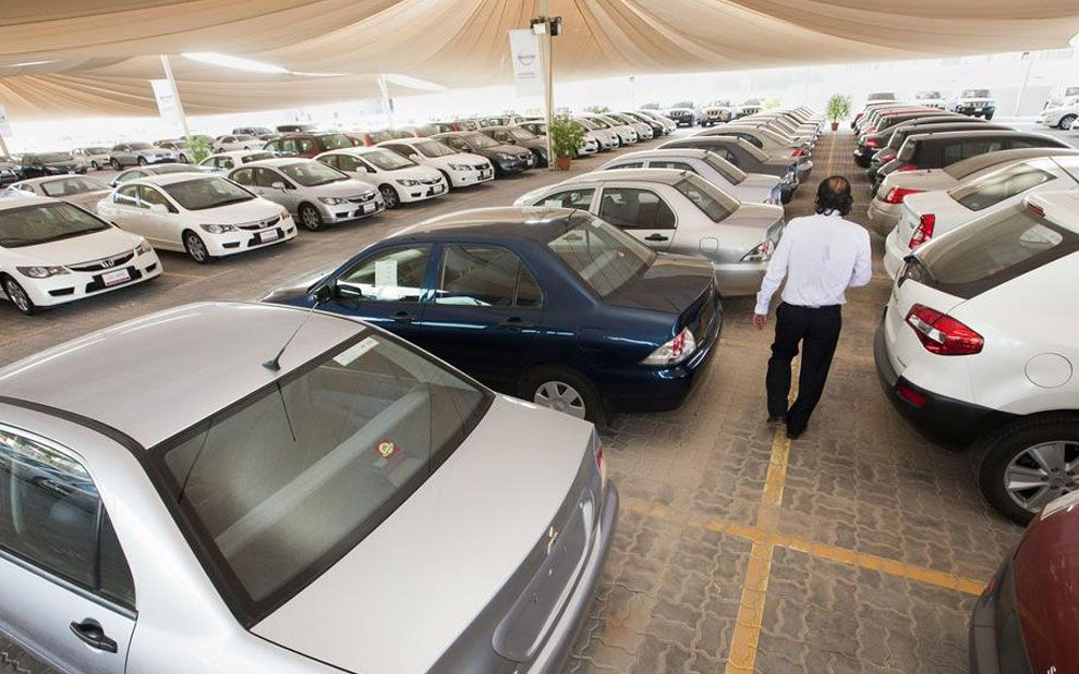 Dubai Car Sell A Complete Guide for Selling Used Cars