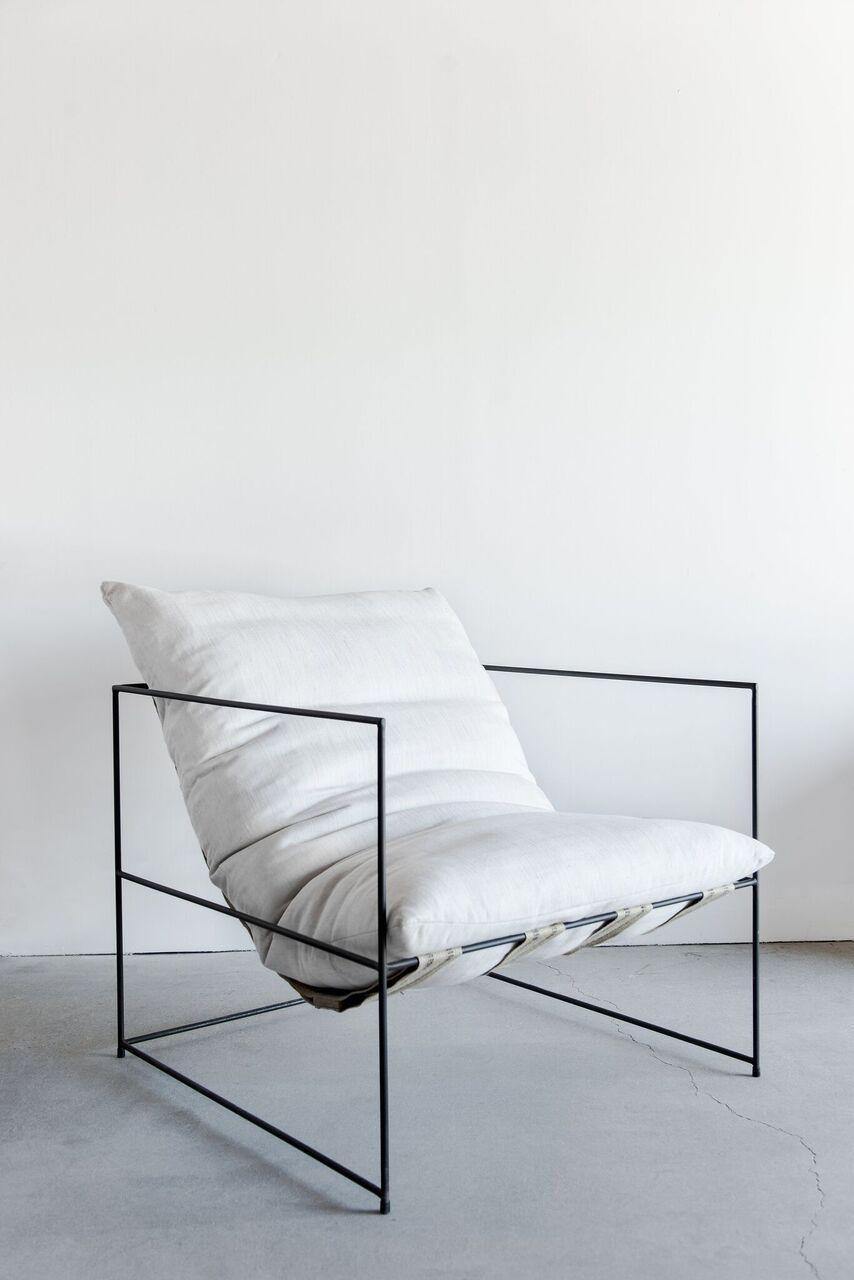 Reform Kitchen / chair inspiration / Design / interior / Home / Decor / Modern / Sierra Chair #KitchenChair