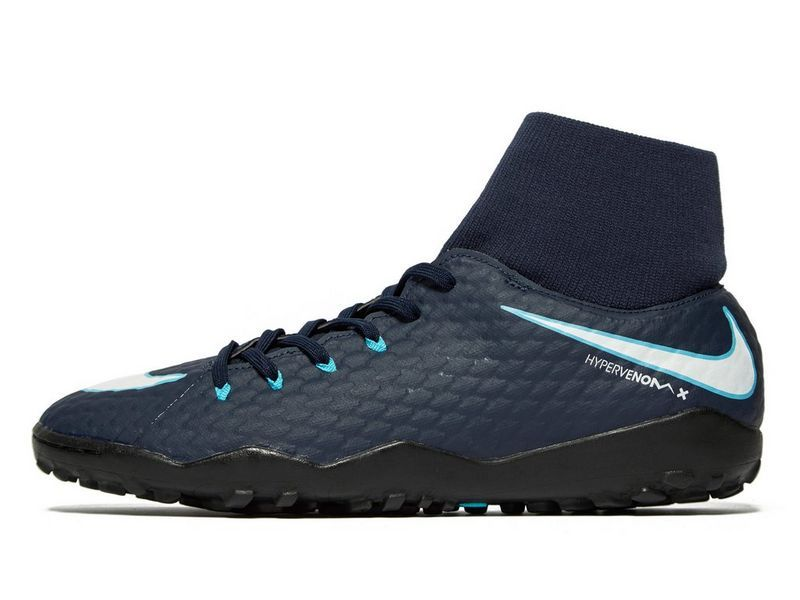 separation shoes 0ea28 fa458 Nike Fire and Ice Hypervenom Phelon TF Heren Schoenen N670