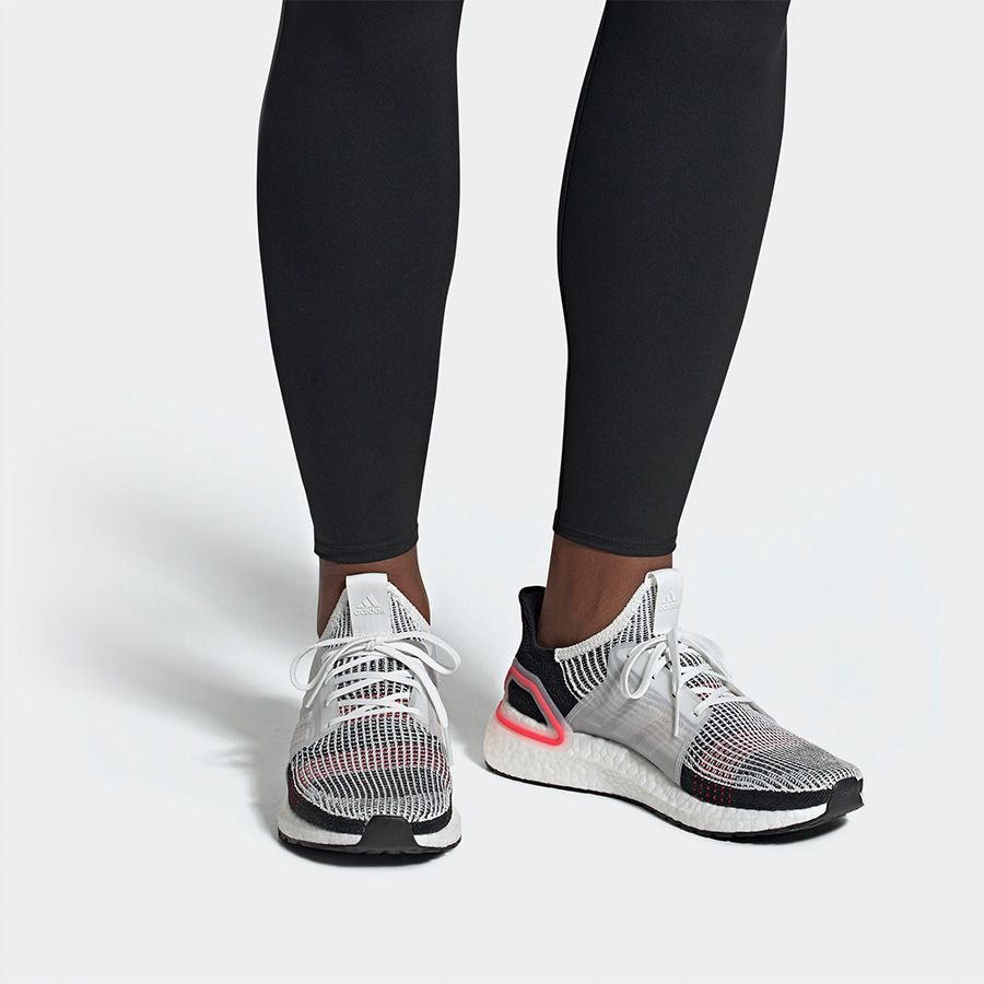 Neutral running shoes, Adidas ultra boost