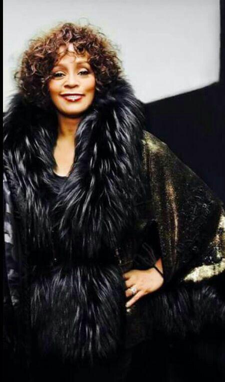 Lovely Whitney