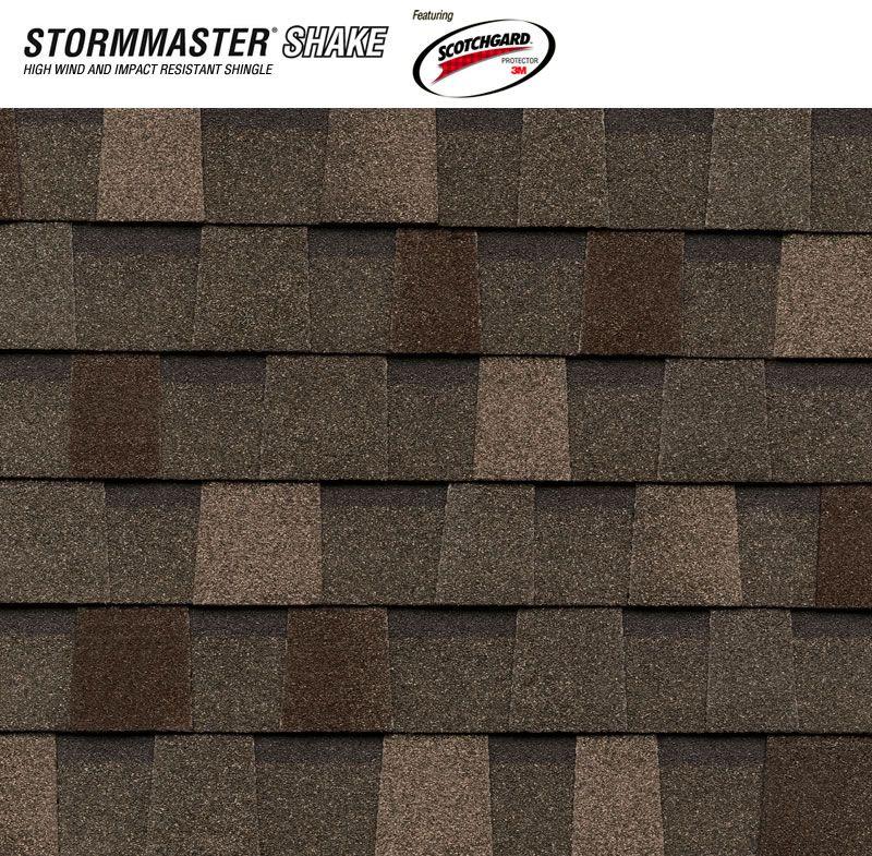 StormMaster Shake Shingles | Atlas Roofing