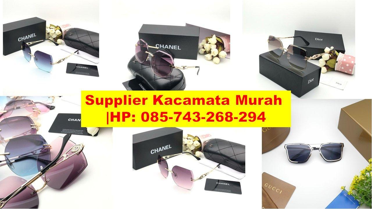 High Quality Supplier Kacamata Murah Di Bekasi Hp 085 743 268 294 Logam Mulia Produk Instagram