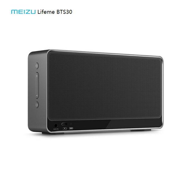 Oluv Reviews The Meizu Lifeme BTS30 Bluetooth Speaker - Bluetooth Speaker News - Bluetooth Speaker Forum