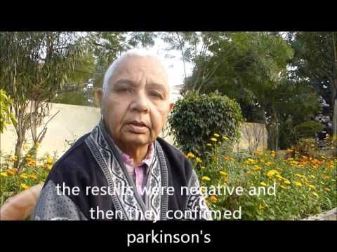 In the earlier phases of Parkinson's Disease, the symptoms show but they are hard to be diagnosed as Parkinson's disease.