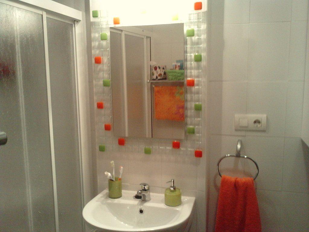 Mejores 84 imágenes de Baños pequeños en Pinterest   Cuarto de baño ...