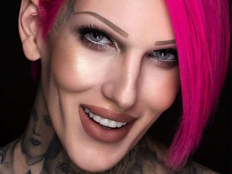 Jeffree star accused of sexual assault, violence, and offering payoffs