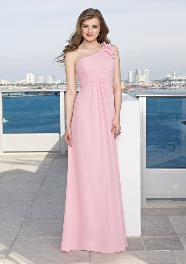 Bridesmaids by Mori Lee 288 | Elegant Bridesmaids Dresses ...
