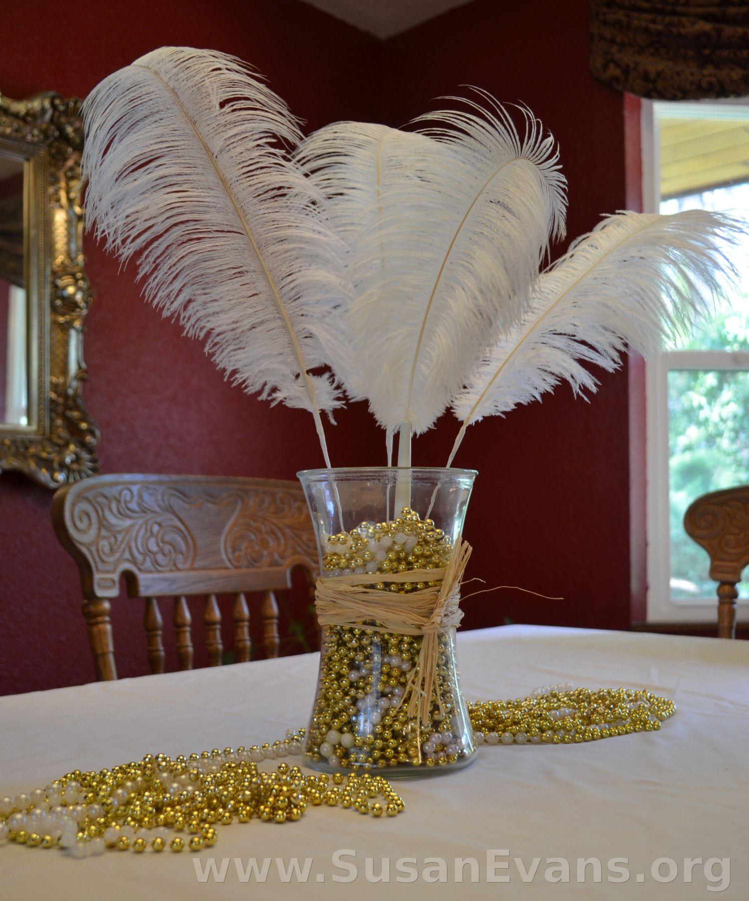 1920s wedding decoration ideas  flapper party ideas  spartydecorations  future wedding
