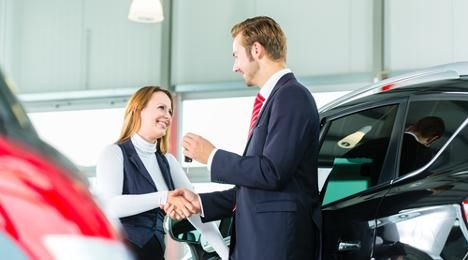 3 4 Million Used Car Sales Possible In February With Images