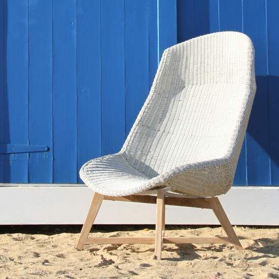 FLC108 Skal High Back Chair