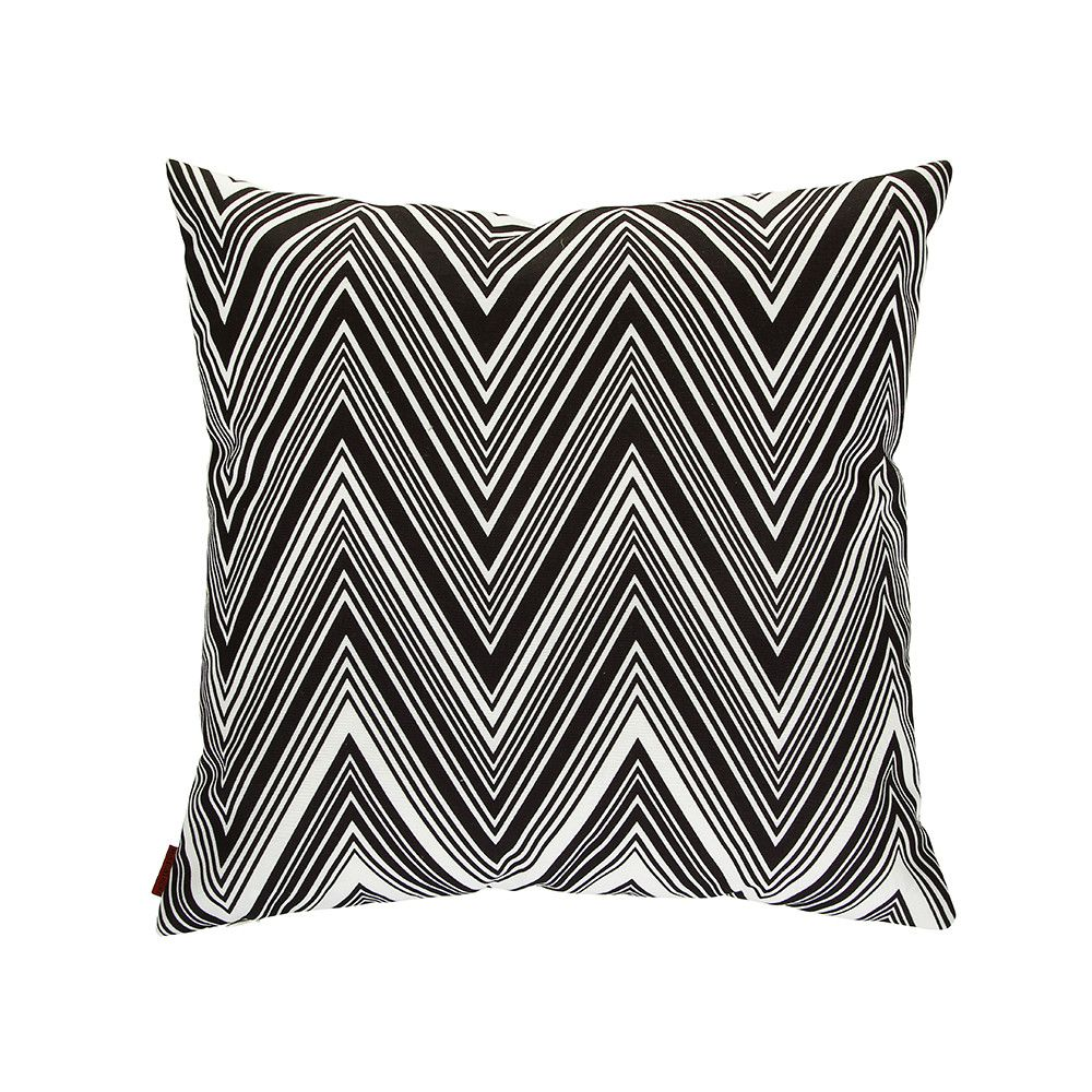 Kew Outdoor Cushion - 601 | Gardens, Home and The o'jays - Discover the Missoni Home Kew Outdoor Cushion - 601 - 40x40cm £140 from  Amara.