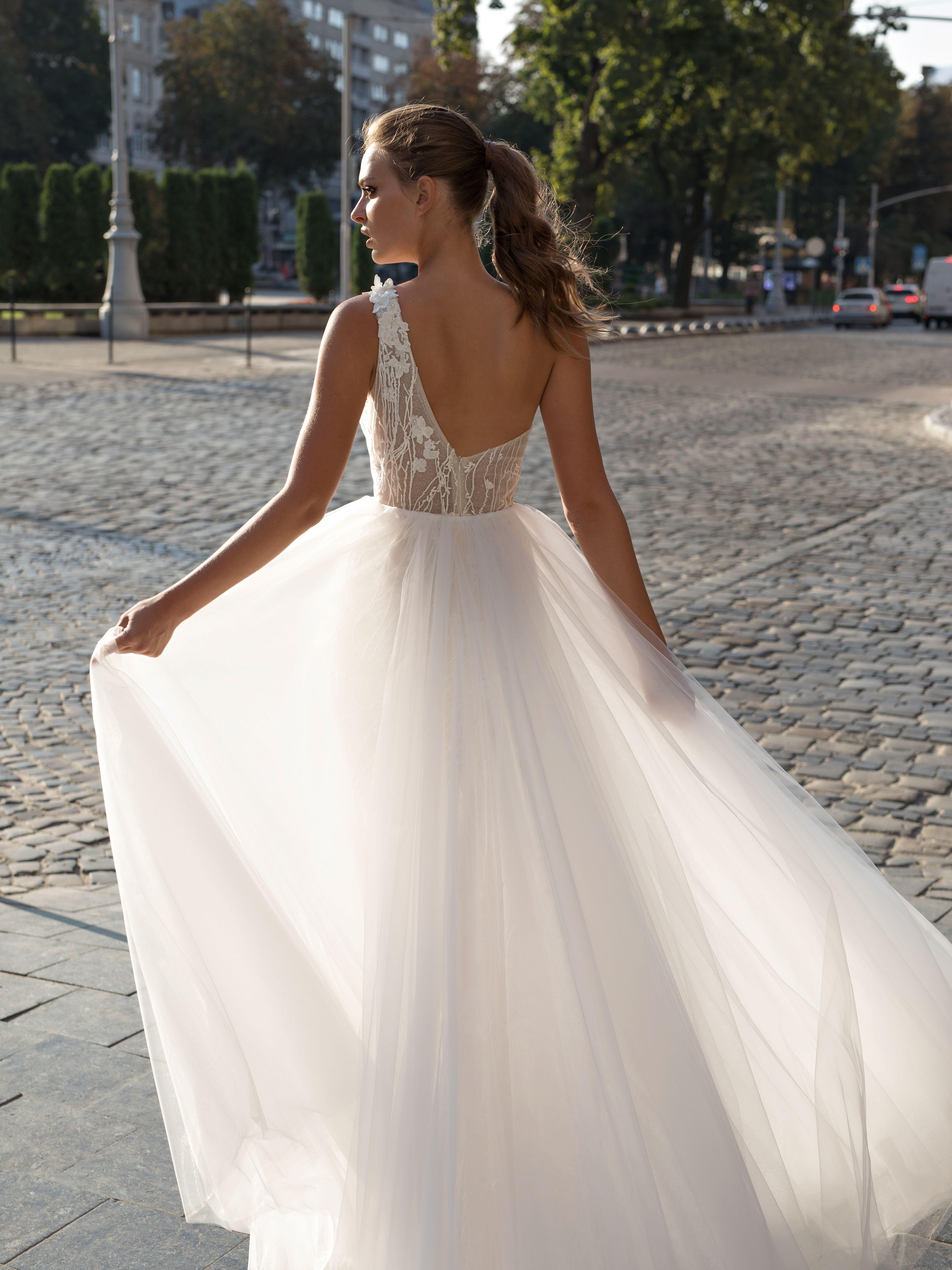 Pin By Lillian Mae Bridal On Lillian Mae Bridal Designer Riki Dalal Wedding Dress Long Sleeve Couture Bridal Gowns Wedding Dresses Lace