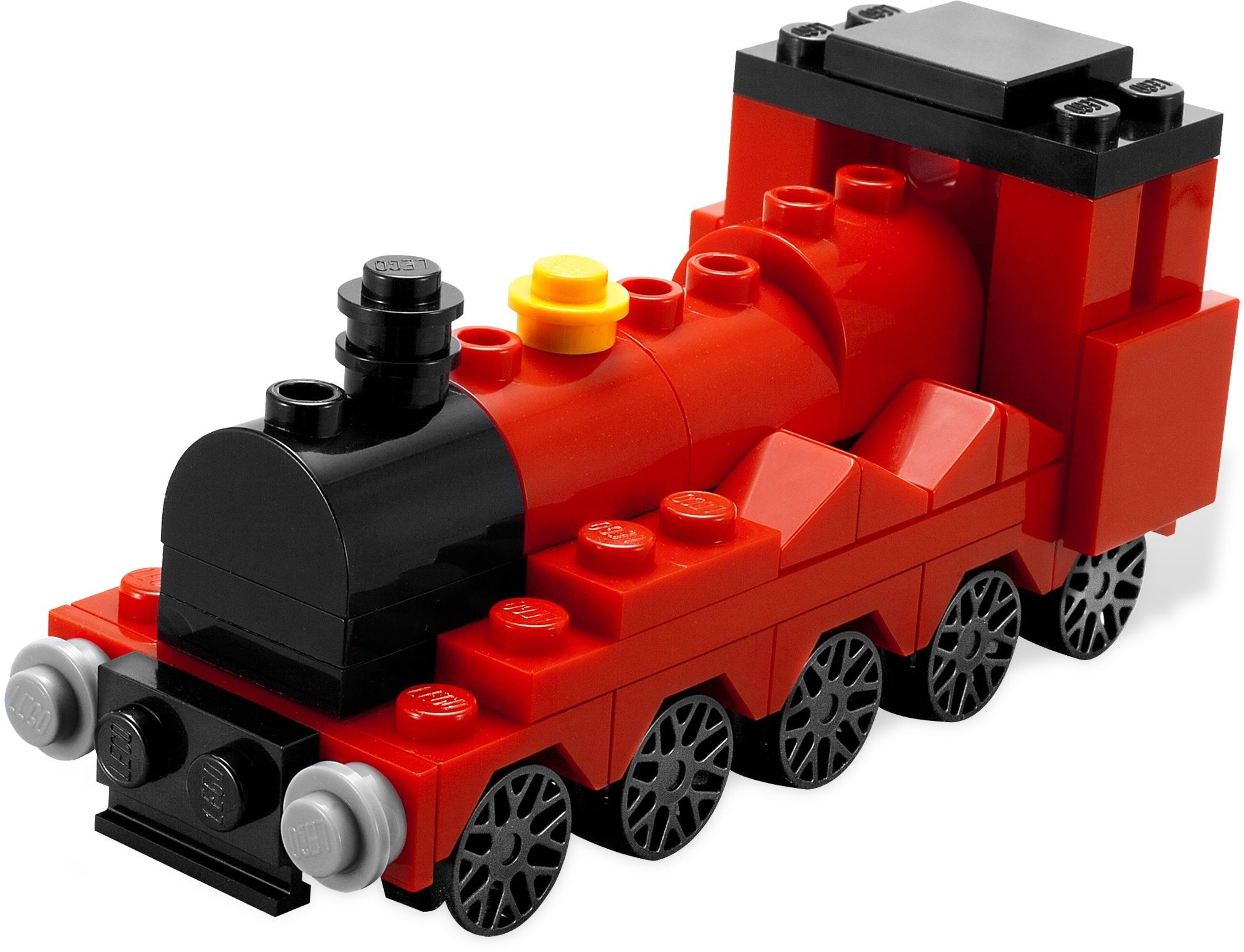 40028 Mini Hogwarts Express Lego Harry Potter Hogwarts Express Harry Potter Lego Sets