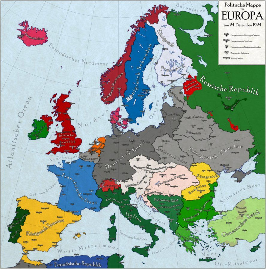 german victory in wwi by michaelmustafin poland map germany poland history timeline imaginary