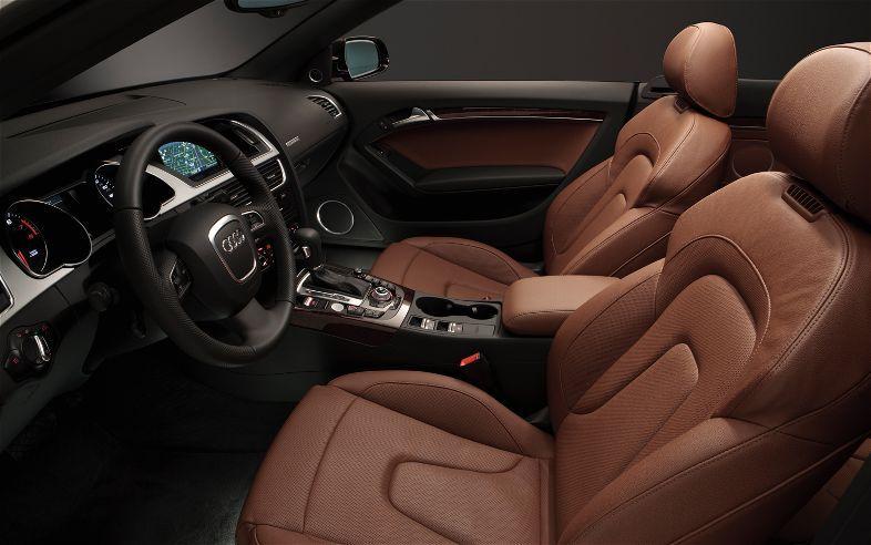Audi A5 Sportback Interior   Google Zoeken