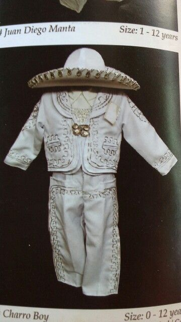 Baby Baptism Outfit Tooo Cute Mexican Boy Baptism