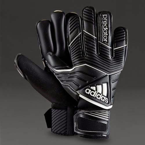 8bd881361 Adidas Predator Pro Classic Goalkeeper Gloves