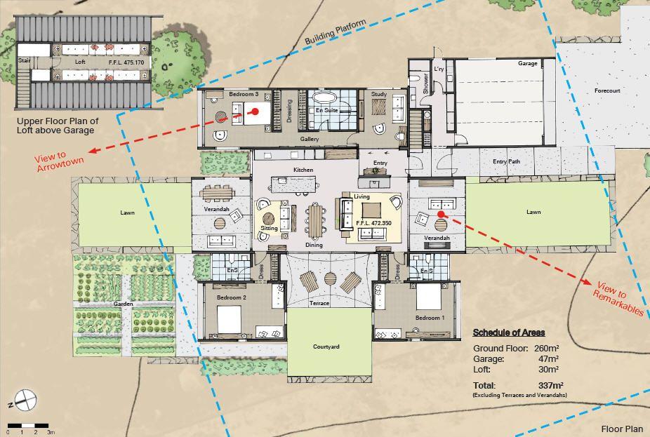 Www Bendemeer Co Nz Assets Concept Homes Site 22 Site 22 Floor Plan Jpg Floor Plans Safe Room Concept Home