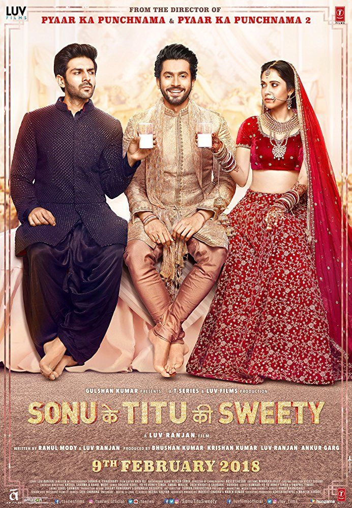 Download Sonu Ke Titu Ki Sweety Full-Movie Free