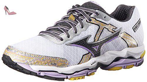 Femmes Vague Kien Wos G-tx Chaussures De Course Mizuno K7pwq