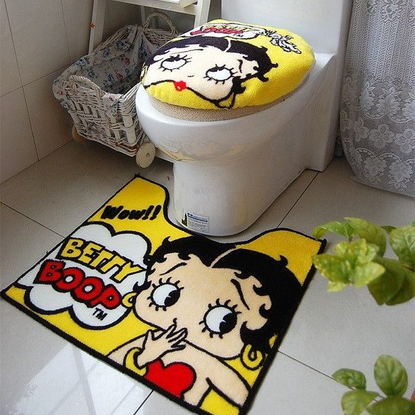 Betty Boop Rug Rugs Ideas