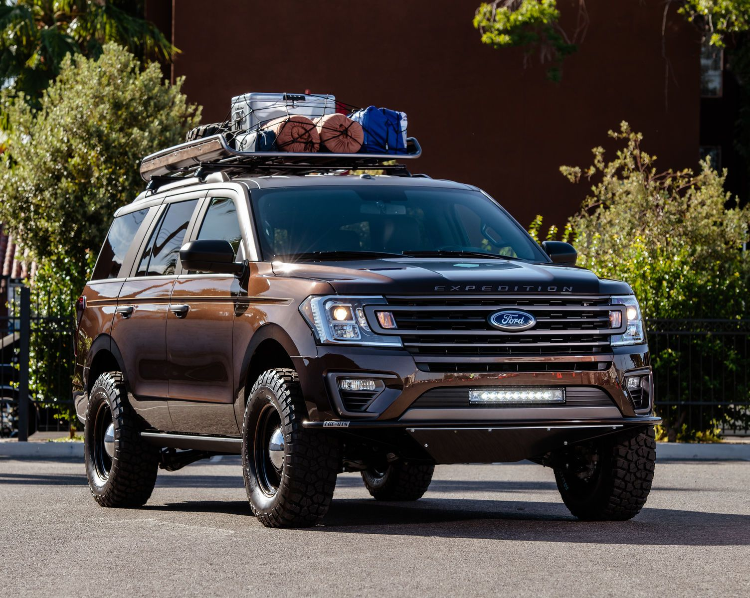 2018 Ford Expedition Xlt 4x4 By Lge Cts Motorsports Ford Expedition Trucks Lifted Diesel Ford Suv