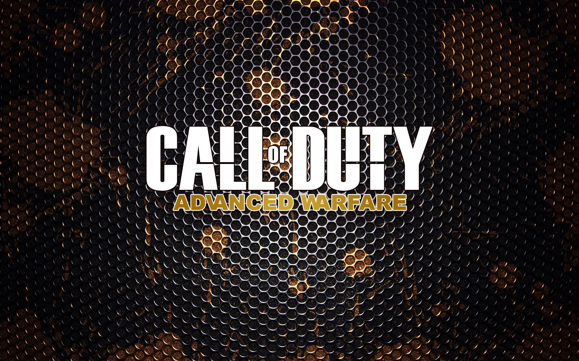 Call Of Duty Advanced Warfare Paint Logo Desktop Photo Call Of Duty Advanced Warfare Call Of Duty Aw