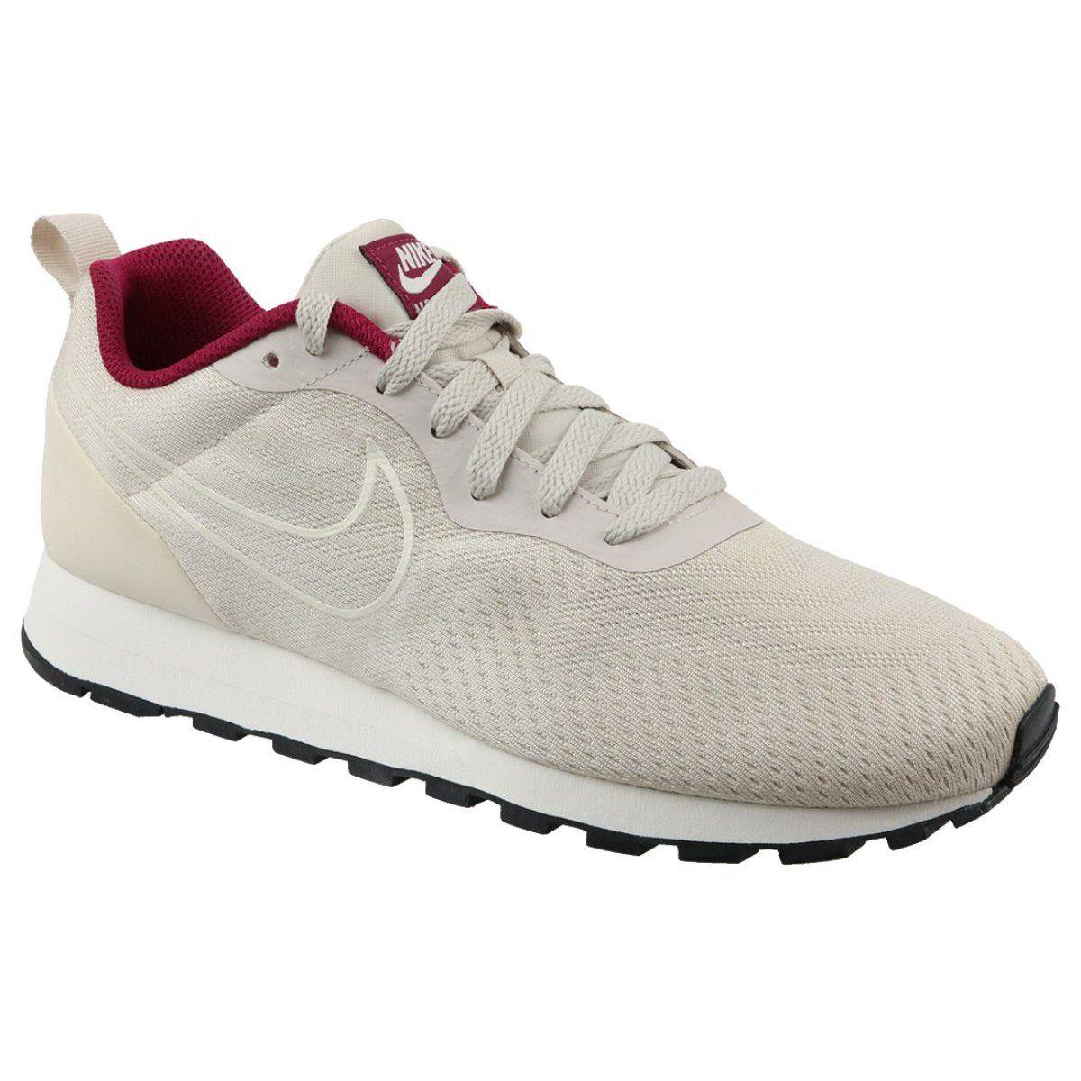 Nike Md Runner 2 Eng Mesh W 916797 100 Shoes White Nike Shoes Women Nike Shoes
