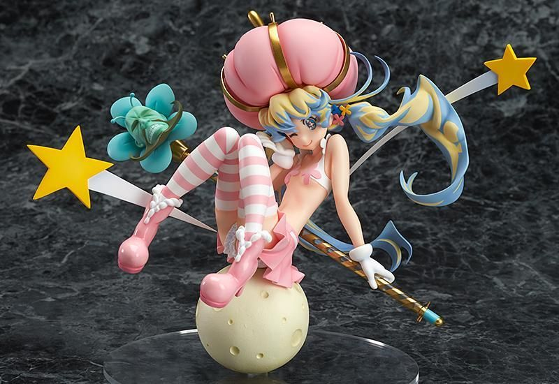 """Gurren Lagann"" Magical Nia #Figure #GirlFigure #Otacute"