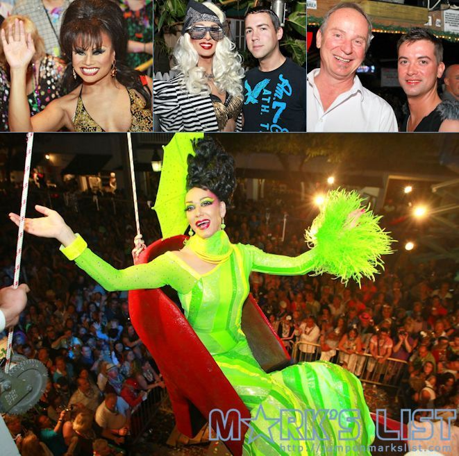 Photos from New Year's Eve in Key West are done! >>>More