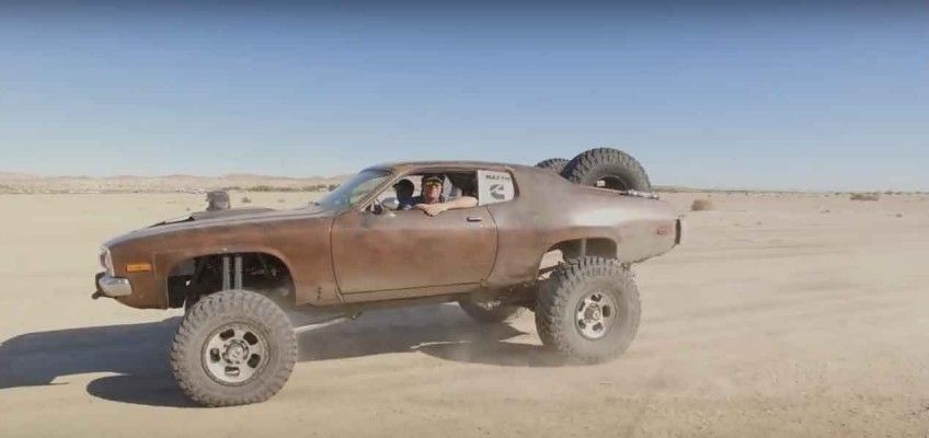 Off Road Muscle Car Google Search Cars Misc 4x4 Pinterest