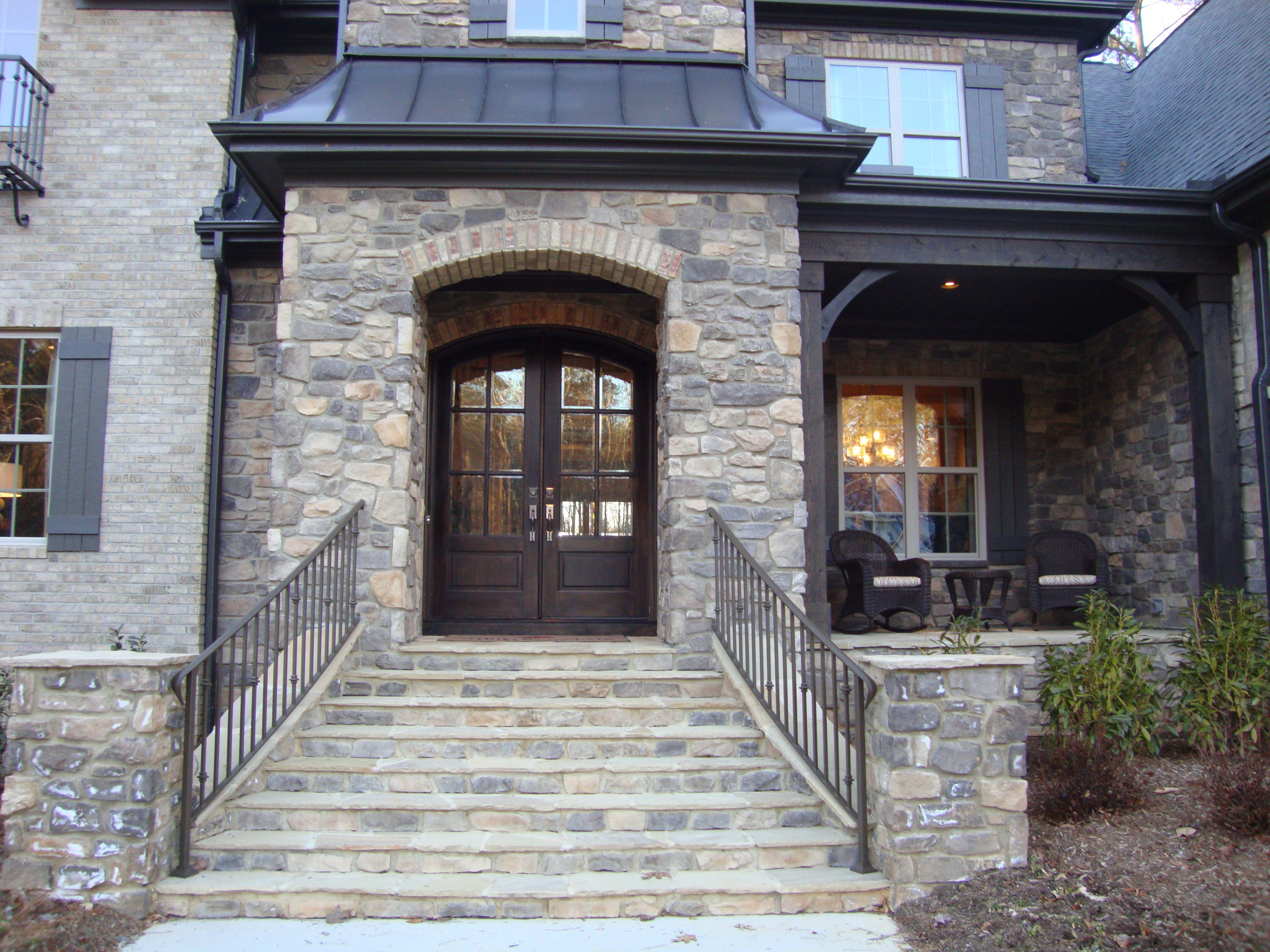Best Silver Oak Exterior House Exterior Exterior Brick 400 x 300