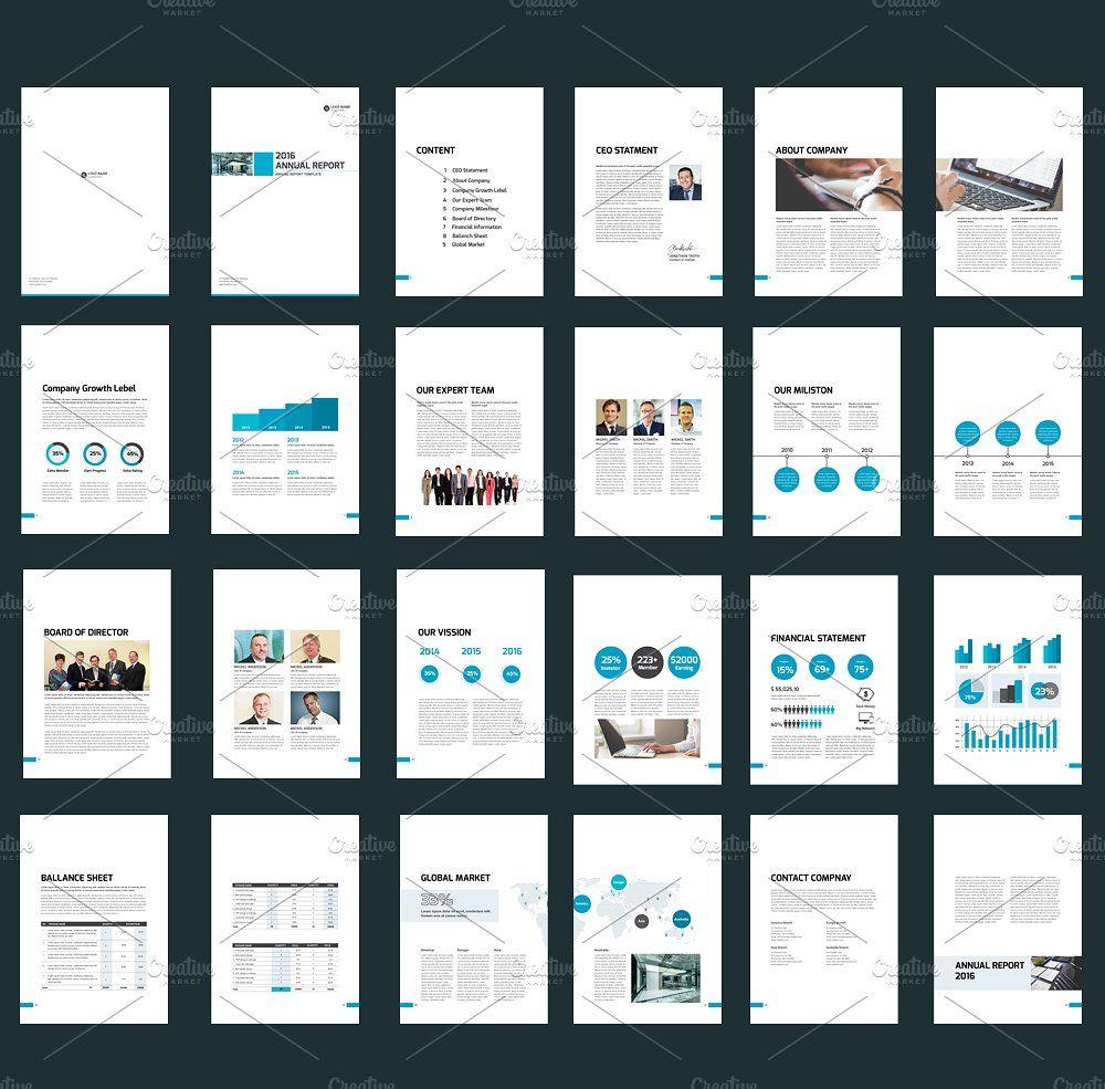 big bundle annual report bundle big bundle big brochure template